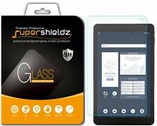"""Supershieldz Tempered Glass Screen Protector for Nook Tablet 10.1"""" (BNTV650)"""