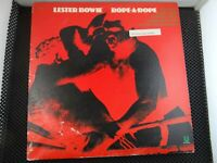 Lester Bowie ‎– Rope-A-Dope (Muse Records ‎– MR 5081)