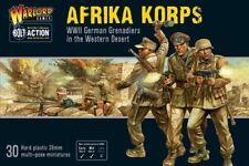 Warlord Games Bolt Action Afrika Korps