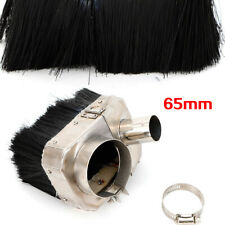 65mm Spindle Motor Dust cover Dust Shoe for Cnc Router Engraving Milling Machine