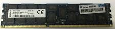 HP 16GB (1x16GB) PC3L-10600R DDR3 Server Memory 647901-B21 647653-081 664692-001