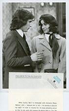 STACY NELKIN CUTE SMILING LENNY BARI FISH TV SHOW ORIGINAL 1978 ABC TV PHOTO