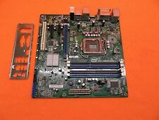 Intel DQ67SW Desktop PC Motherboard / Socket LGA1155 / 4 Slots DDR3 *Tested*