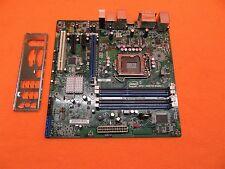 Intel DQ67SW Desktop PC Motherboard / Socket LGA1155 / 4 Slots DDR3 *Tested*