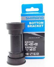 Shimano Road Bike SM-BB92-41B 86.5mm Press-Fit Bottom Bracket, NIB
