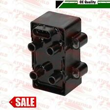 FOR RENAULT CLIO KANGOO LOGAN MEGANE MODUS TWINGO WIND DACIA IGNITION COIL PACK