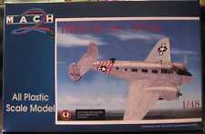Mach 2 Models 1/48 BEECH 18 TWIN BEECH / UC-45 NAVIGATOR