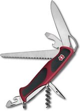 "Victorinox 09563MC Rangergrip 79 Folding Knife 5 1/8"" Folder One Hand Lock"