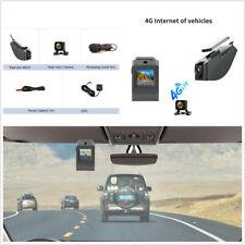 1.5in Car DVR Dash Cam Dual Lens Video Recorder Night Vision w/Rear Camera Kits