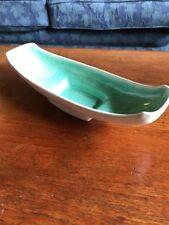 Vintage Collectable  McCredie Australian Pottery Flower Trough Vase Planter