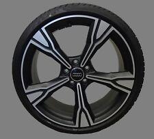 Original Audi TT TTS TT RS Roadster Coupe 20 Zoll Alu Sommerkompletträder NEU