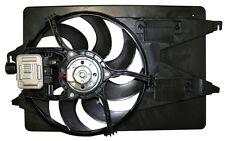 NRF Ventilador, refrigeración del motor FORD MONDEO 47262