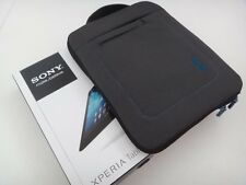 SMT PADDED CARRYING CASE SLEEVE CASE BAG FOR SONY XPERIA S TABLET SGPT121US/S 16