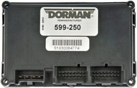 Transfer Case Control Module Dorman 599-104 Reman