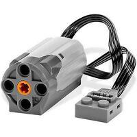 LEGO Technic Power Functions Medium M Motor 8883 9V Electric 6012286 Train NEW