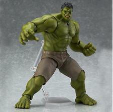 Figma271 Avengers 2 Iron Man Hulk Superheld Action Figure Figur Spielzeug Marvel