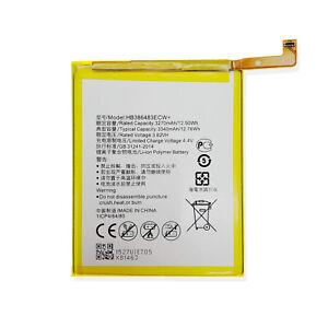 Li-ion Battery for Huawei Maimang 5 / Honor 6X / G9 Plus HB386483ECW+ 3340mAh