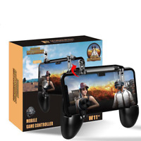 Mobile Phone Game Controller Gamepad with Triggers PUBG Call of Duty Fortnite