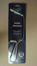 "Eclipse Junior Hacksaw SJ-71-14JR 150mm or 6"" blade"
