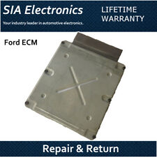 95 96 97 Ford F250 F350 Diesel ECM ECU PCM 7.3L Ford ECM Repair & Return DPC-202