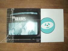 """LES SHADES / LE PRIX A PAYER - ELECTRIQUE (2006) 7""""TRICATEL - BERTRAND BURGALAT"""