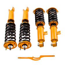 For Nissan 300ZX Fairlady Z Z32 Coilovers Shocks Absorbers Coil Spring Struts