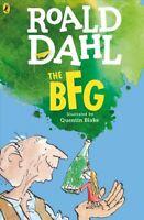 Bfg, Paperback by Dahl, Roald; Blake, Quentin (ILT), Brand New, Free shipping