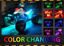 Million Color LED Neon Lighting Kit For Arctic Cat Polaris Four Wheelers 4x4