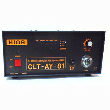Hios Clt-Ay-81-120 Power Supply