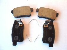 43022-TA0-A80 2008 - 2014 HONDA ACCORD REAR BRAKE PADS NEW ORIGINAL HONDA