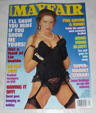 MAYFAIR Magazine Vol. 30 #4! UK