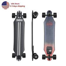 Teamgee H5 Electric Longboard Skateboard High-performance battery Powered Ride