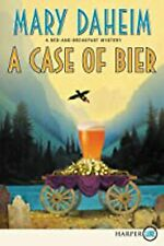 A Case of Bier (Bed And Breakfast Mysteries), Excellent, Daheim, Mary Book