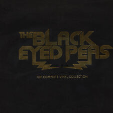 BLACK Eyed Peas-COMPLETE VINILE Collection Box se (12lp - 2016-US-original)