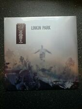 LINKIN PARK-RECHARGED NEW VINYL LP FREE SHIPPING