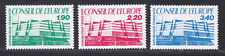 FRANCE SERVICE N° 93 à 95 ** MNH timbres neufs sans charnière, TB
