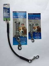 Ancol Dog Lead Shock Absorber - 2 Sizes Available