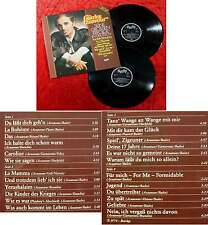 2lp Charles Aznavour: i suoi grandi successi in tedesco (Barclay 0086.025) D 1974