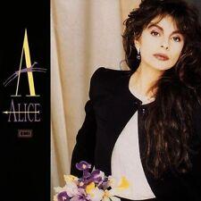 Alice same (1986, #cdp7461612)