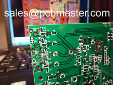 High Quality Single Double Layer PCB Fabrication Service 5 pcs of L≤10cm W≤10cm