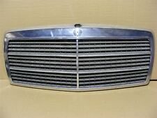 Mercedes 2018800783 Front Grille Grill w/ Chrome Shell | W201