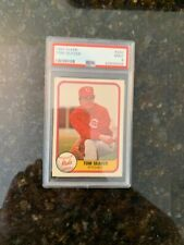 1981 Fleer Baseball #200 TOM SEAVER...............PSA 9 MINT!