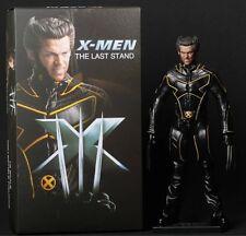 "12"" X Men Days of Future Past Wolverine Logan Hugh Jackman Toy Statue Figure"