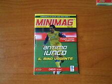 MINIMAG 2008-09 - A. IUNCO - CHIEVO VERONA