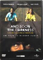 Dvd And Soon The Darkness - Il mostro della strada di campagna Usato