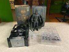 2017 Hot Toys DC Suicide Squad Batman Exclusive Figure MMS 409 w/ Box