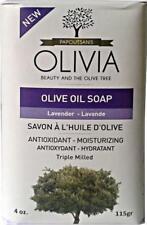 Olivia Olive Oil Body Soap Lavender 115gr