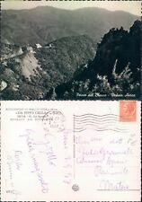 PASSO DEL BRACCO - VEDUTA AEREA -    -  (rif.fg.13245)