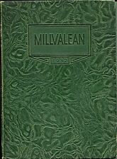 Millvalean - 1932 Millvale (PA) High School yearbook