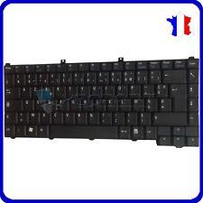 Clavier Français Original Azerty Pour NEC VERSA E6210  Noir Neuf